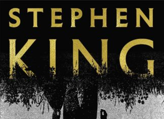 outsider stephen king albin michel