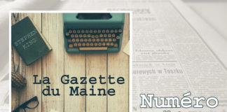 La Gazette du Maine numero 05
