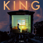 couverture cover livre stephen king institut institute