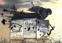 le fleau the stand ps publishing
