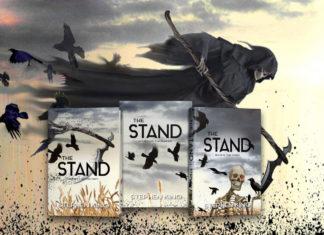 le fleau the stand ps publishing