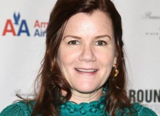 outsider serie hbo Mare Winningham Jeannie Anderson