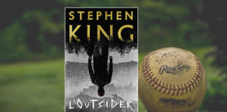 outsider stephen king critique avis
