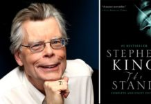 stephen king le fleau the stand serie cbs