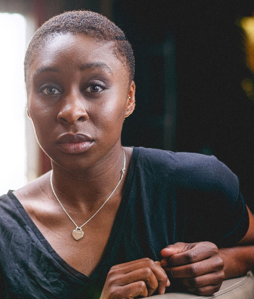 holly gibney cynthia erivo outsider