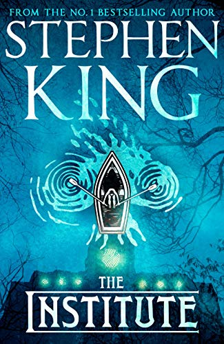 institute stephen king hodder couverture cover institut