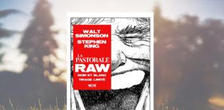 la pastorale stephen king bd bande dessinee comic francais wetta banniere