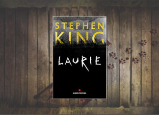 laurie stephen king français