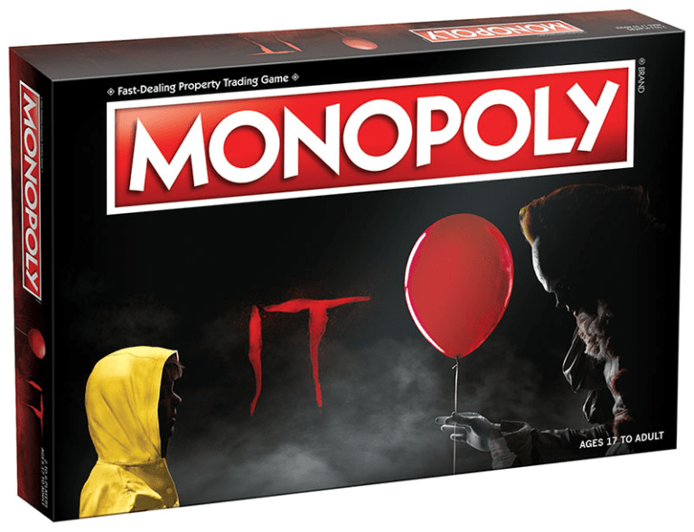monopoly ca le film stephen king