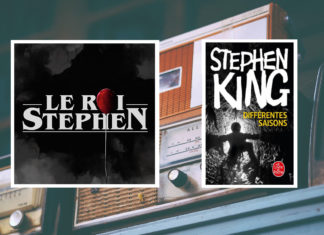 roi stephen podcast differentes saison rita hayworth redemption shawshank