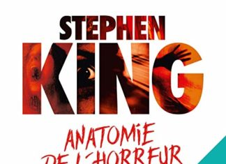 stephen king anatomie horreur audible livre audio