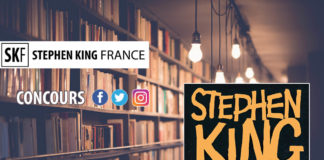 2019.03 Concours elevation stephen king