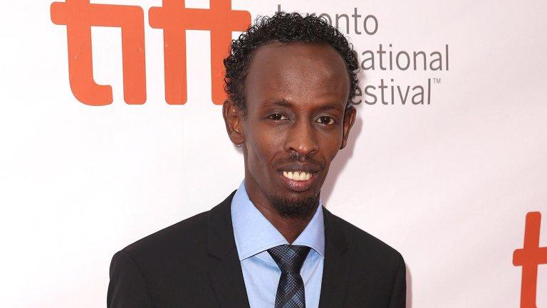 Barkhad Abdi castle rock saison 2
