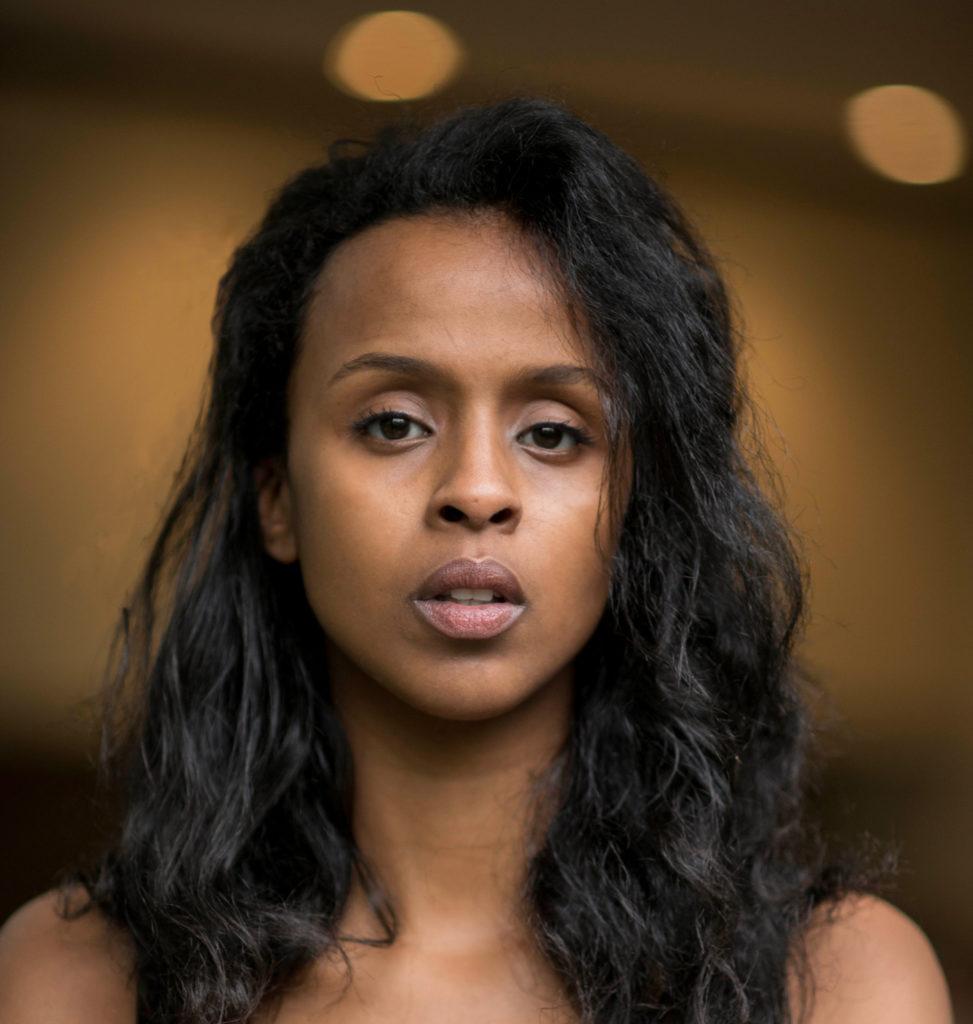 Yusra Warsama  castle rock saison 2