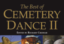 cemetery dance best of the glass floor stephen king