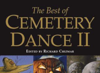 cemetery dance best of the glass floor stephen king