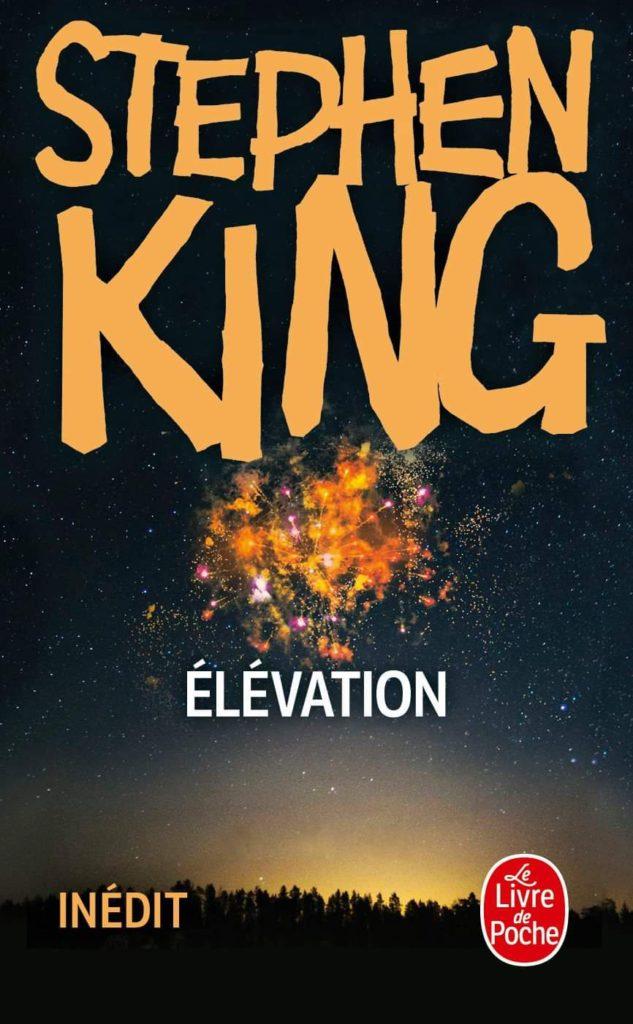elevation stephen king livre de poche 01