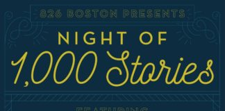 gala stephen king 826 boston 1000-stories