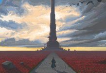 la tour sombre stephen king dark tower