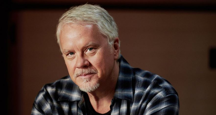 tim robbins castle rock saison 2
