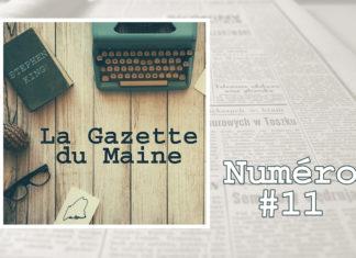 Gazette du Maine numéro 11