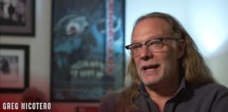 greg nicotero creepshow interview video