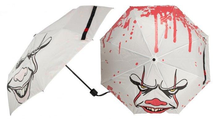 Parapluie ça grippe sou