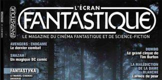 Ecran fantastique cinéma teaser
