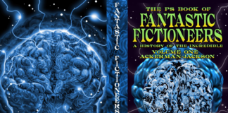 the PS Book of Fantastic Fictioneers