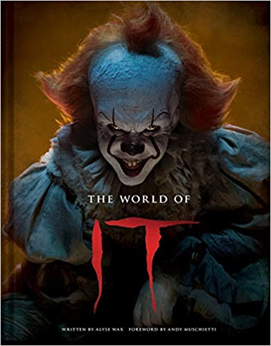 the world of it couverture livre