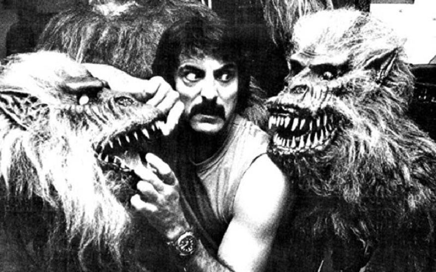 Tom Savini Creepshow