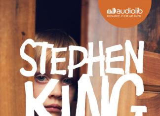 Couverture Shining Audiolib