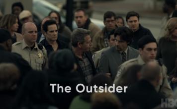 L'Outsider serie 01