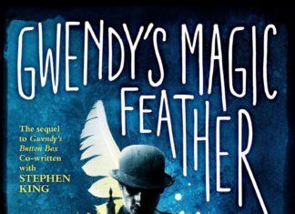gwendys magic feather