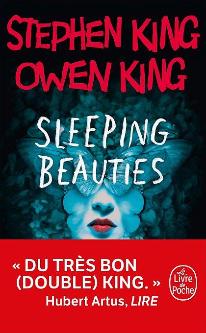 sleeping beauties livre de poche owen stephen king