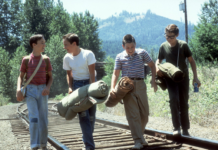 stand by me le corps stephen king
