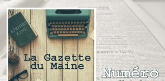 Gazette du Maine numéro 14