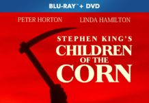 children of the corn enfants du mais steelbook