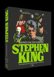 [FR] MasterClass exceptionnelle Stephen King au MK2 Bibliothèque @ MK2 Bibliothèque