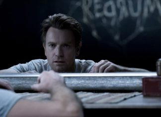 ewan mc gregor doctor sleep