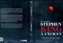 livre bragelonne stephen king ecran adaptations