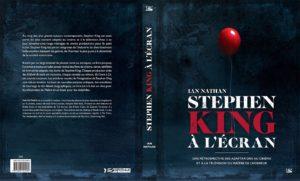 """[FR] """"Stephen King à l'écran"""" publié par Bragelonne"""