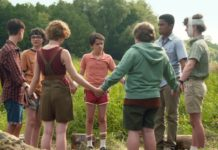 losers club ca it movie chapitre 1 club des losers