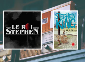 podcast roi stephen king le fleau