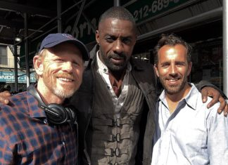 ron howard idris elba la tour sombre