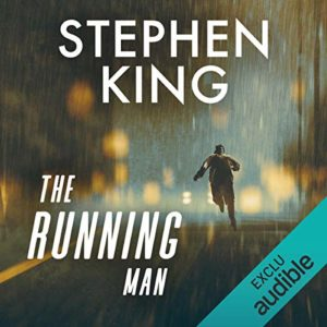 "[FR] ""Running Man"" en livre audio"