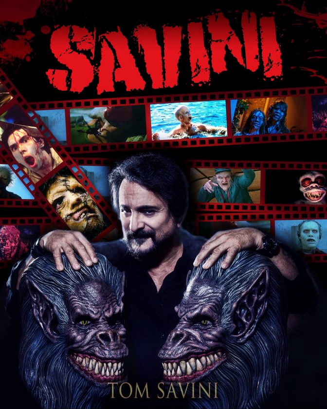 tom savini biographie photo