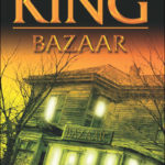 bazaar stephen king couverture poche