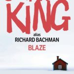 blaze stephen king couverture poche