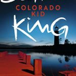 colorado kid stephen king poche couverture